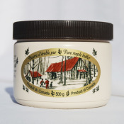 maple butter from cassburn sweets